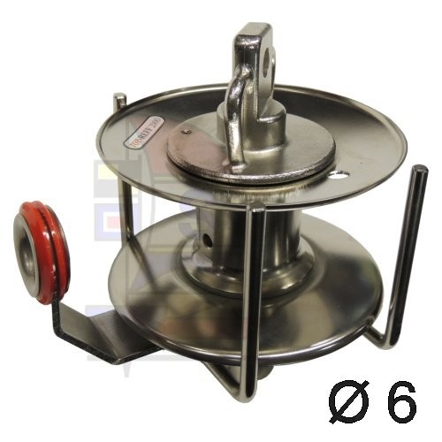 Top-Reff Fockroller Reff-Star B 6mm TR 0612