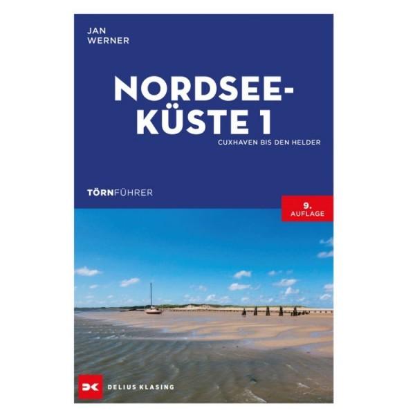 Törnführer Nordseeküste 1 / Werner