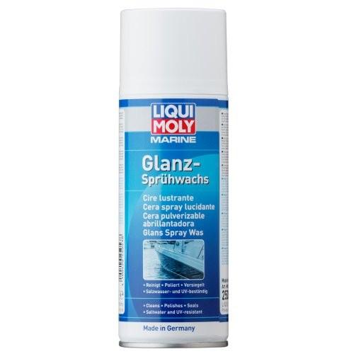 Liqui Moly Glanz-Sprühwachs