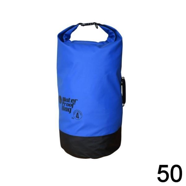 Wasserdichter Seesack Rucksack 50l