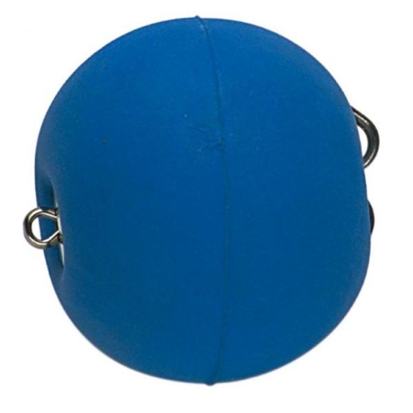 Lenzball blau