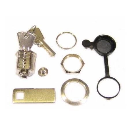 Zylinderschloss 20mm