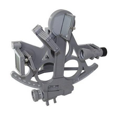 Davis Sextant Micromaster Mark 25 De Luxe