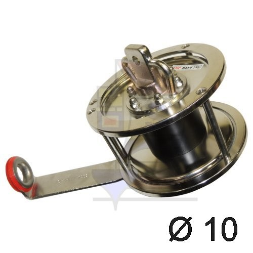 Top-Reff Fockroller Exklusiv B 10mm TR 2510