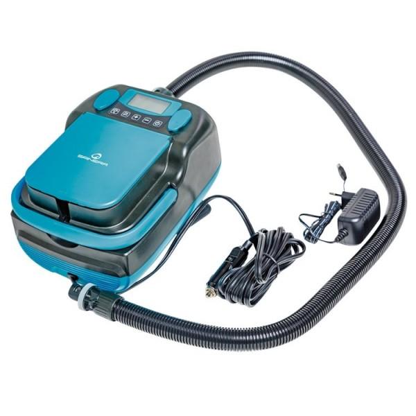 Spinera elektrische Luftpumpe SUP5 mit Akku