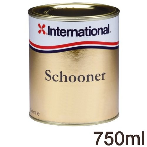 Schooner 750ml