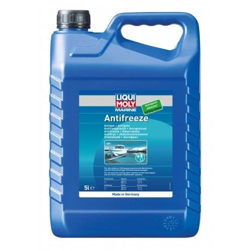 Liqui Moly Antifreeze Frostschutz 5 Ltr