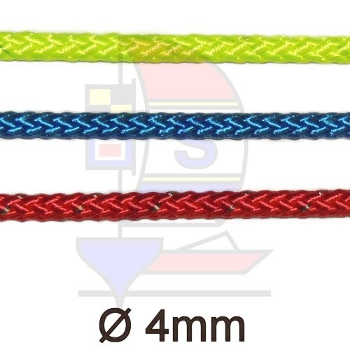Leine Liros High Trimm 4mm