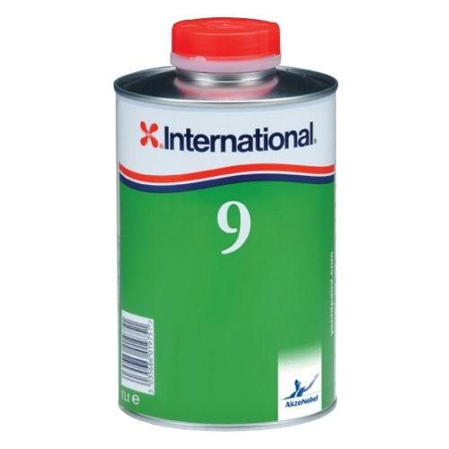 International Verdünnung Nr. 9 (1 Ltr.)
