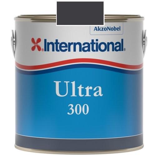 International Ultra 300 2,5Ltr. Schwarz