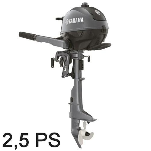 Yamaha Außenbordmotor F2.5 BMHS