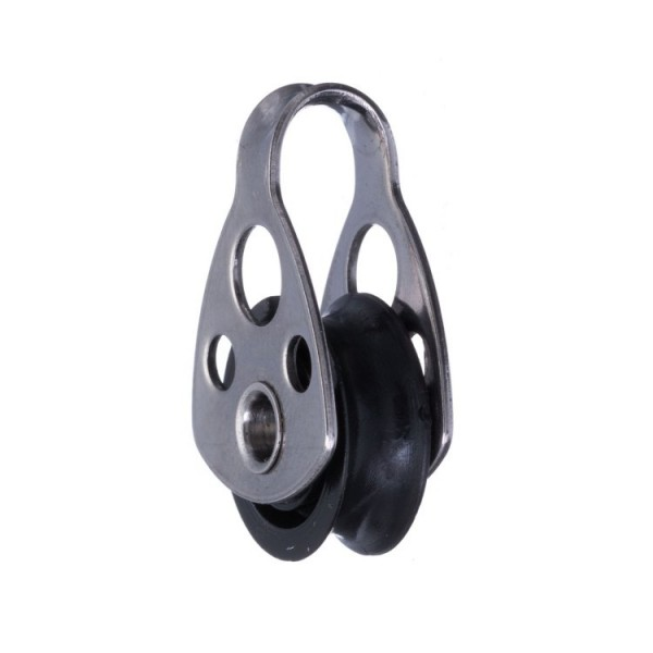 RWO Microblock 1fach mit Bügel 6mm