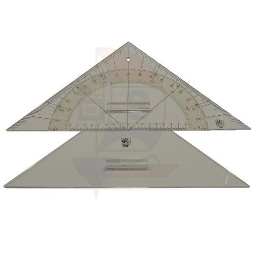 ALCO-Set Dreiecke 340mm