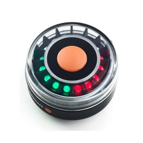 Navilight LED Dreifarbenlaterne
