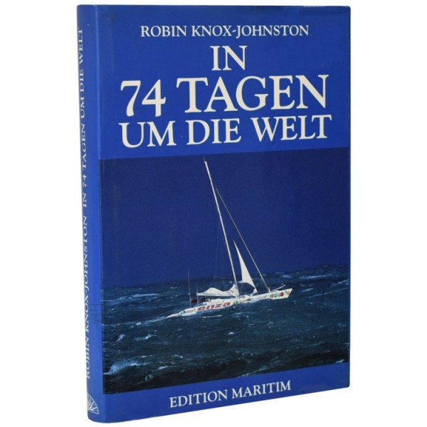 In 74 Tagen um die Welt / Knox-Johnston