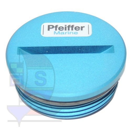 Pfeiffer Ersatzdeckel Tankeinfüllstutzen Wasser