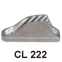 Clamcleat CL 222