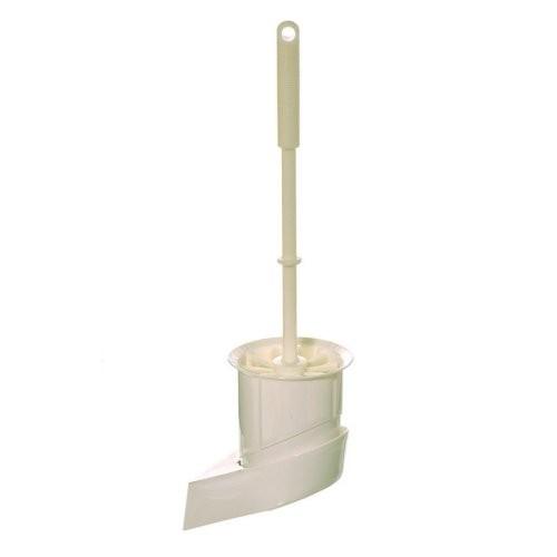 WC Bürste mit Halter