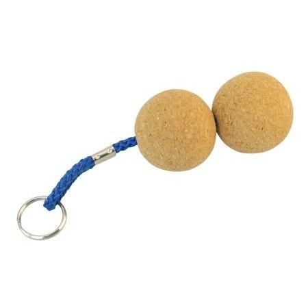 Schlüsselanhänger Korkball 2