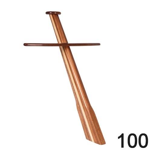 Signalmast Holz 100
