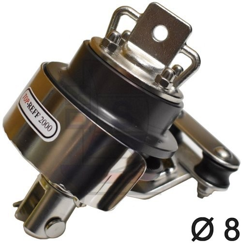 Top-Reff Fockroller Spezial Endlos B 8mm TR 1511