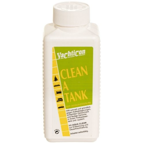 Yachticon Clean a Tank 500g