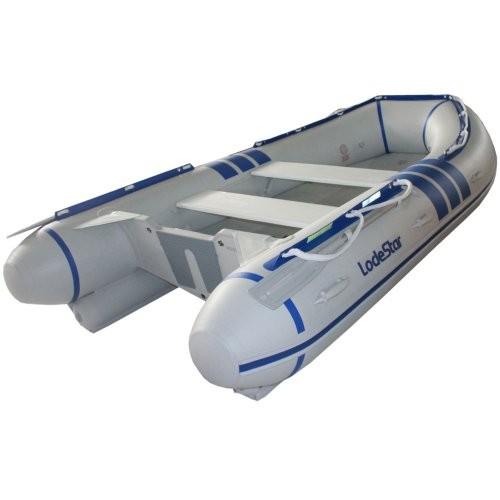 LodeStar Schlauchboot Trimax 3D-V 380 AIR