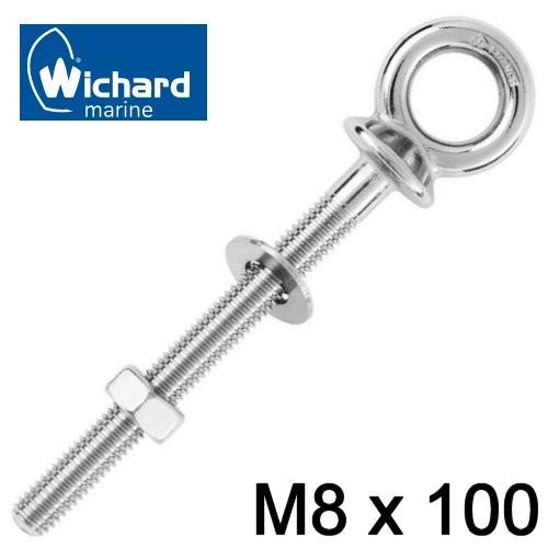 Wichard Augbolzen M8x100mm