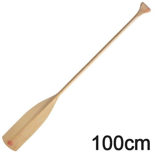 Stechpaddel Holz 100cm