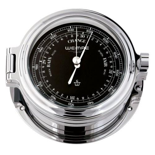 Wempe Regatta Barometer