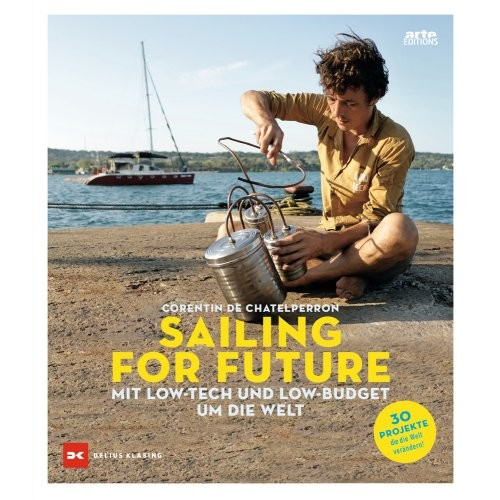 Sailing for Future / De Chatelperron