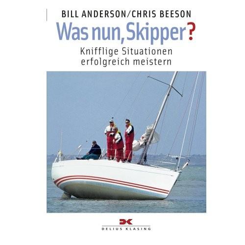 Was nun, Skipper? / Anderson, Beeson