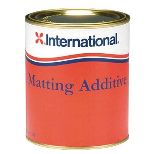 Matting Additive 750ml
