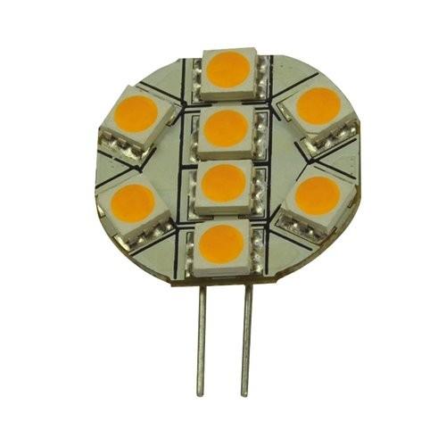 LED-Lampeneinsatz G4 vertikal (8 LED)