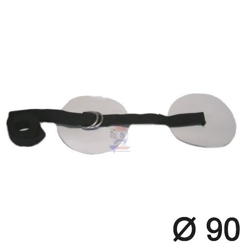 Befestigungsset Gurtband 90