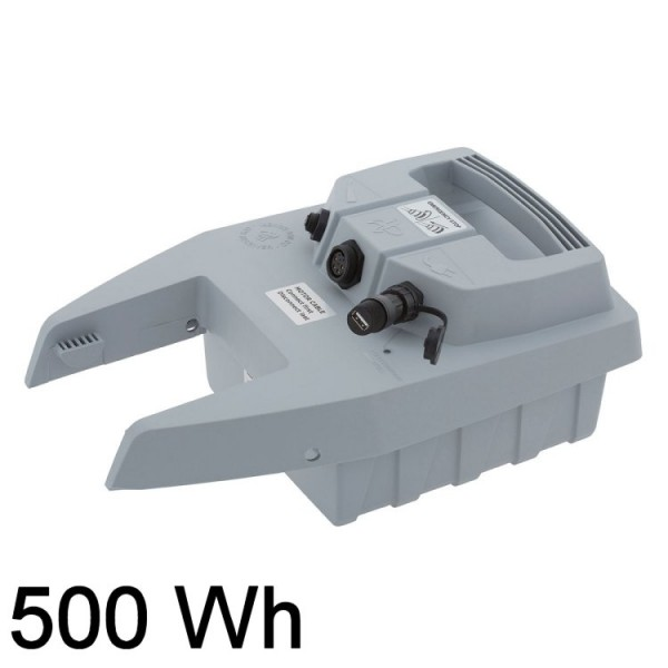 Torqeedo Wechselakku 500Wh