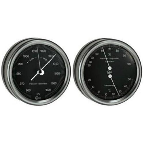 Barigo Orion 2-er Set Barometer + Comfortmeter