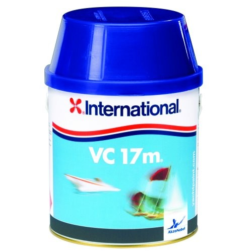 VC 17m 750ml rot / blau