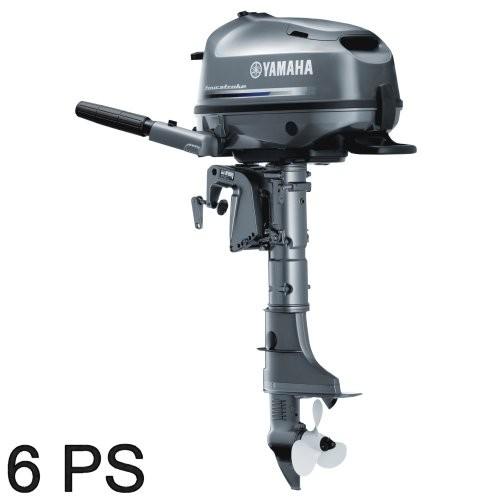 Yamaha Außenbordmotor F6 CMHS