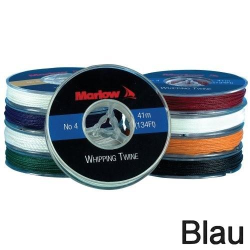 Marlow Takelgarn blau