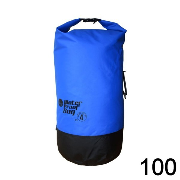 Wasserdichter Seesack Rucksack 100l