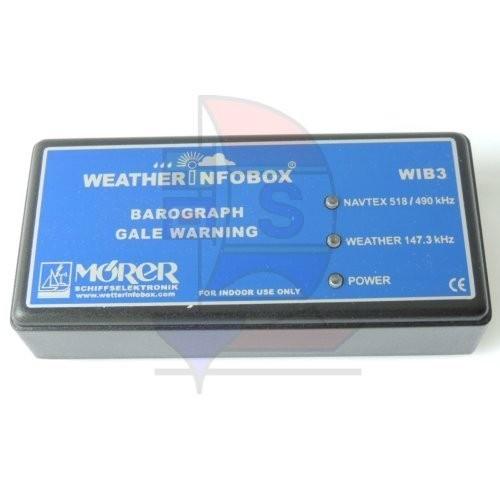 Wetterinfobox WIB 3