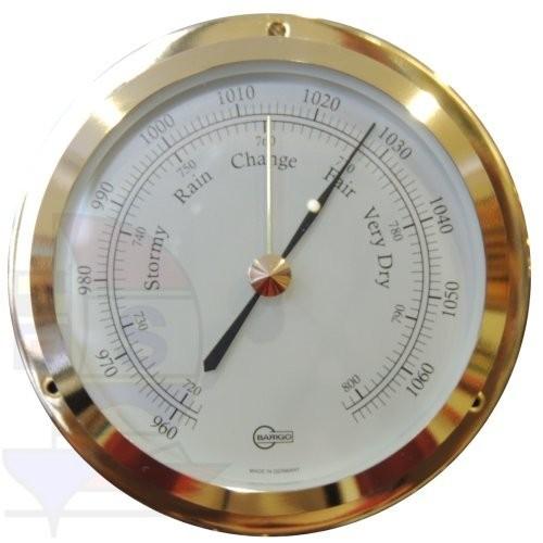 Barigo Star Barometer