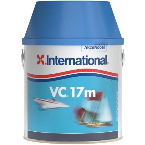 VC 17m graphit 2 Ltr.