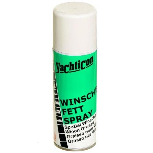 Yachticon Winschenfettspray 200ml
