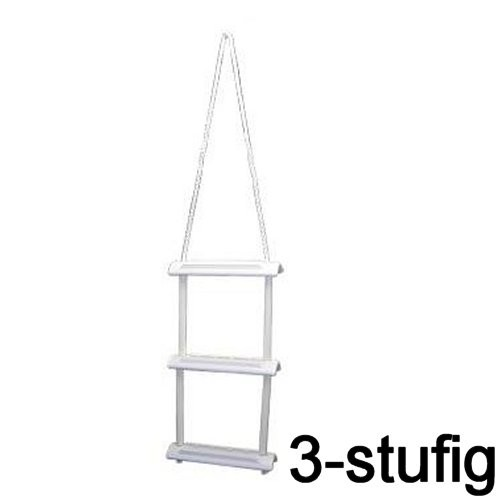 Strickleiter 3-stufig