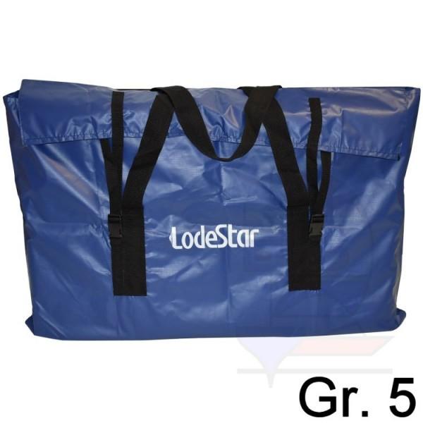 LodeStar Plattentasche Gr. 5